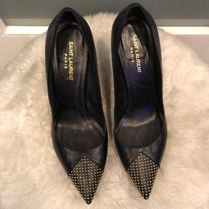 Saint Laurent heels